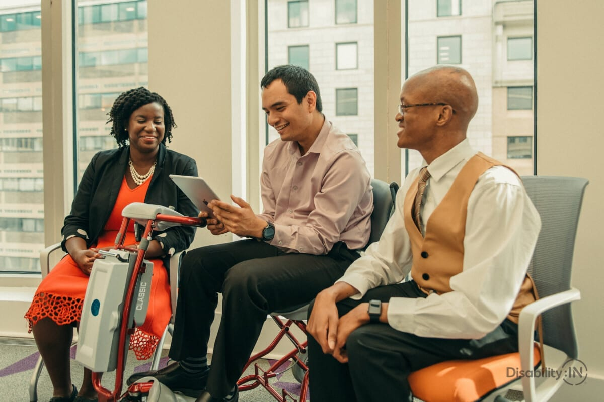 The Disability Advantage: Inclusion as a Financial Imperative